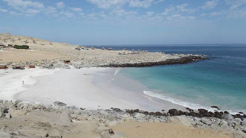 Playas De Copiapó