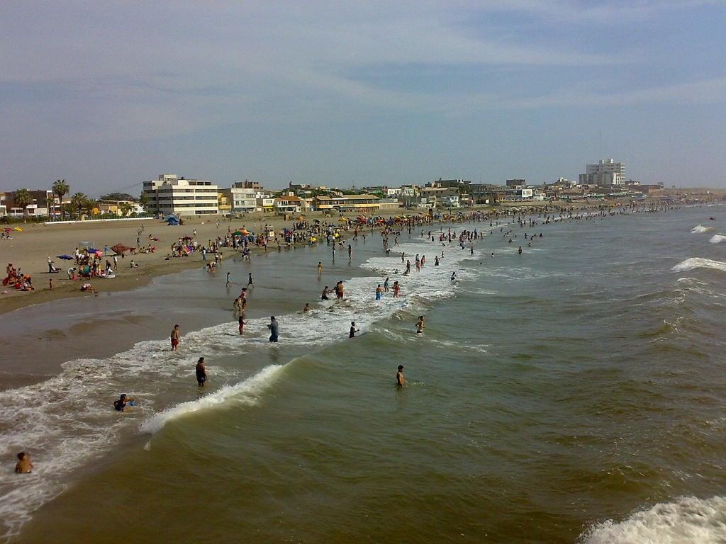 mejores playas de Lambayeque