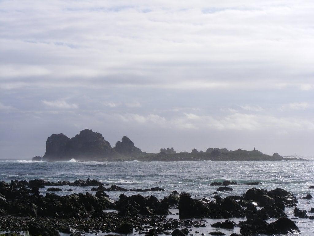 playas de Los Vilos