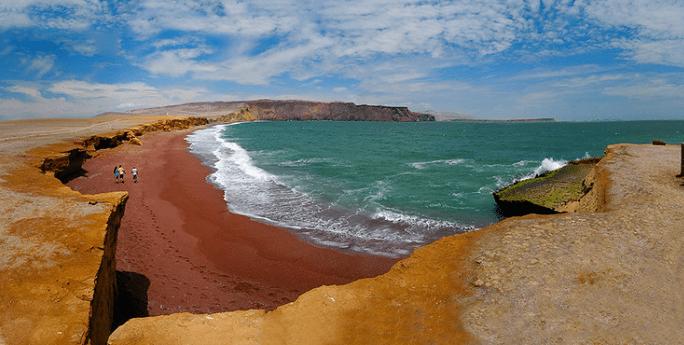 Playas De Pisco