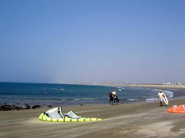 Playas De Sullana