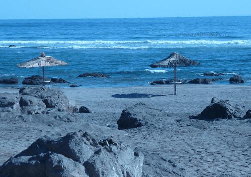 Playas De Tacna