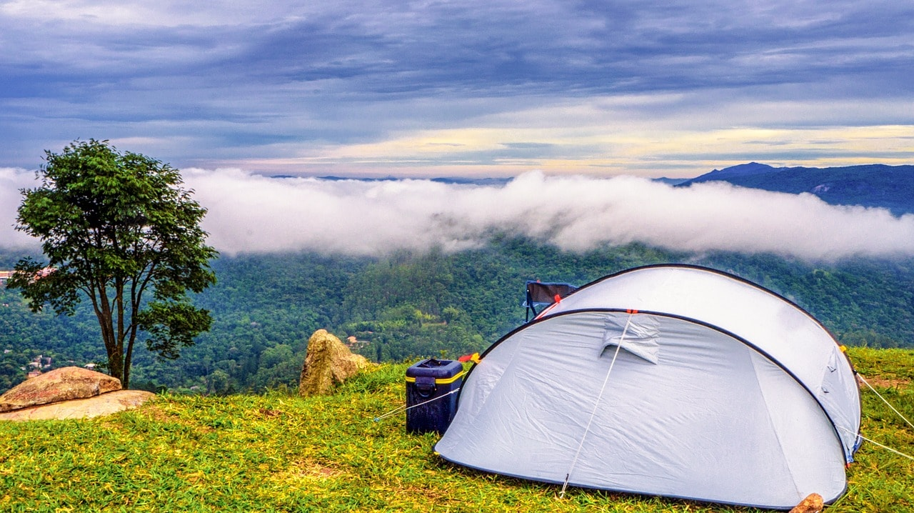 carpa buena vista acampar en veracruz