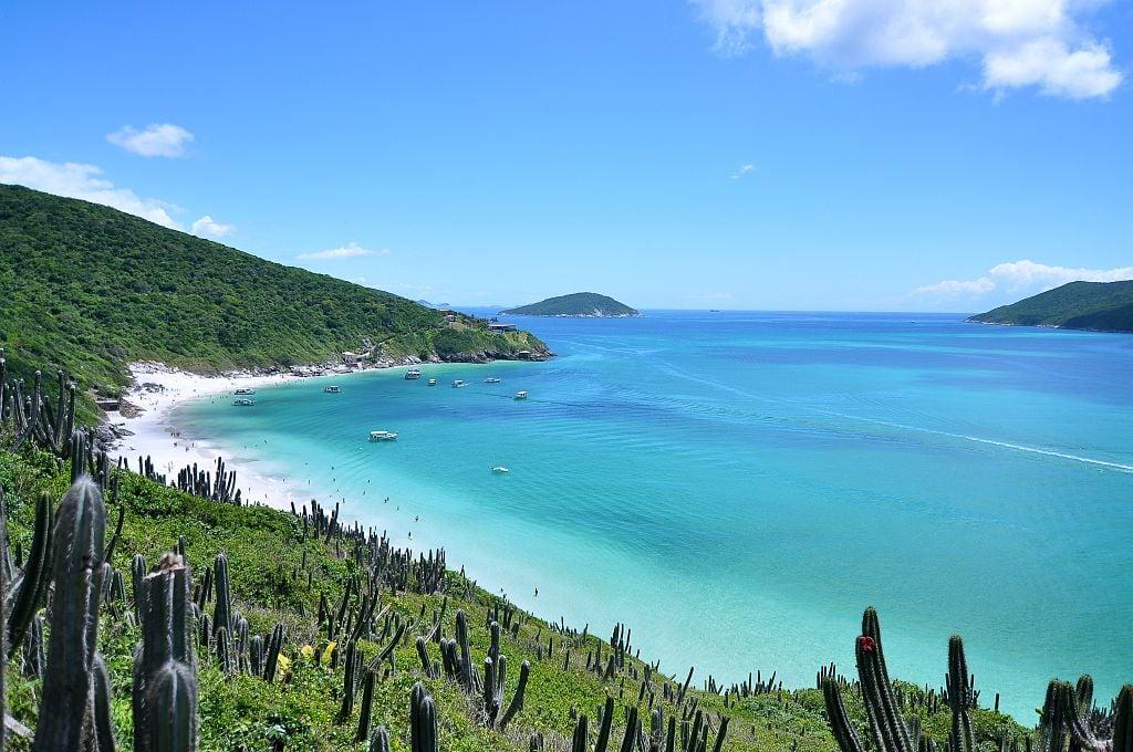 playas de Arraial do Cabo