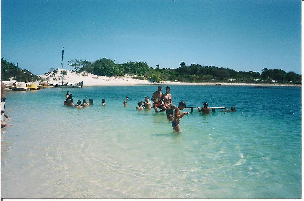 Playas De Jericoacoara