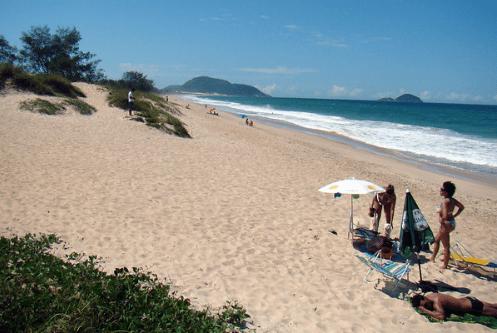 Playas De Balneário Camboriú