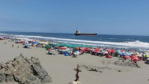 mejores playas de Camaná