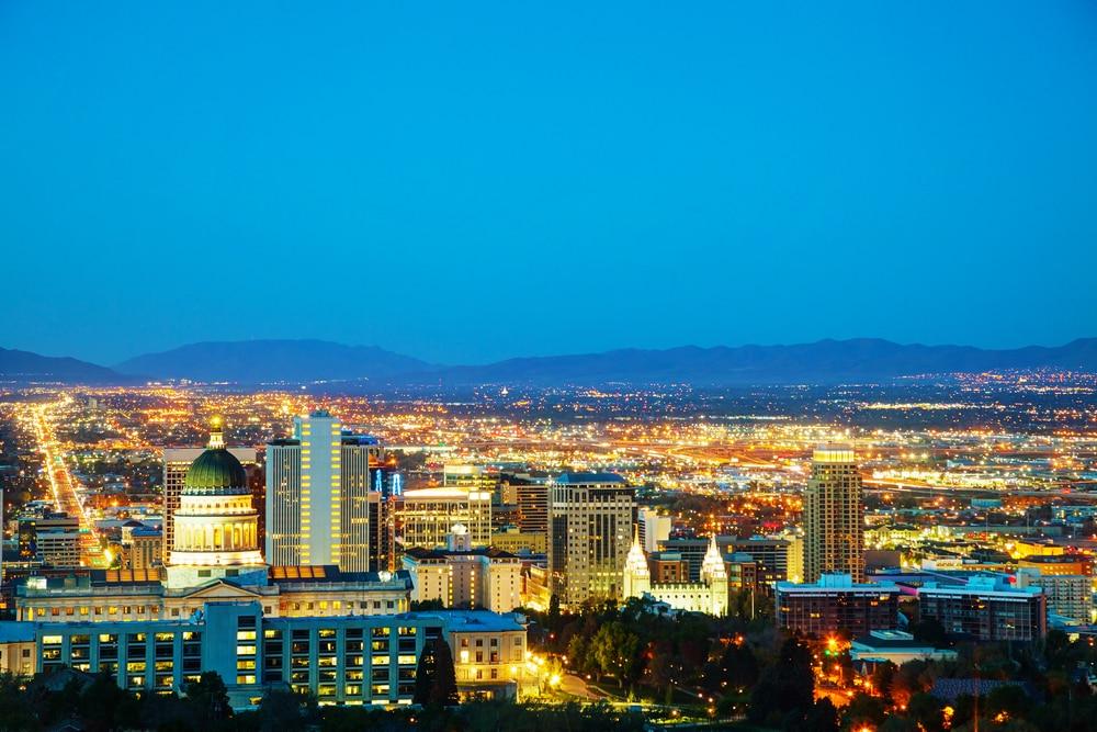 cosas que hacer en Salt Lake City