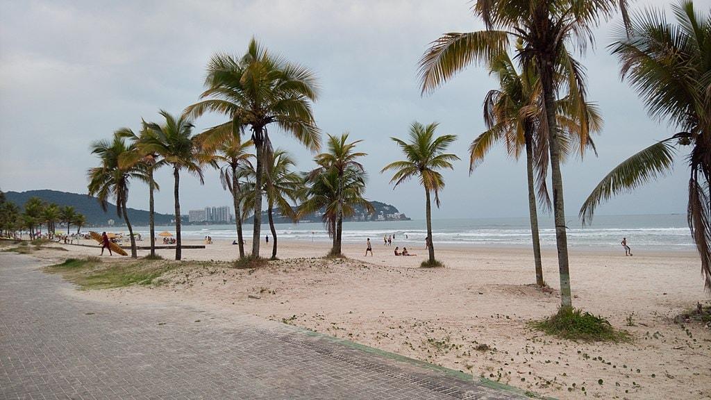 Playas De Guarujá