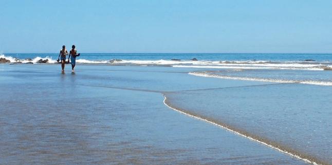 Playas De Lobitos