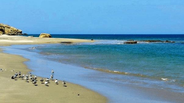 Playas De Moquegua