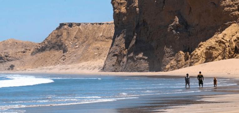 Playas De Paita