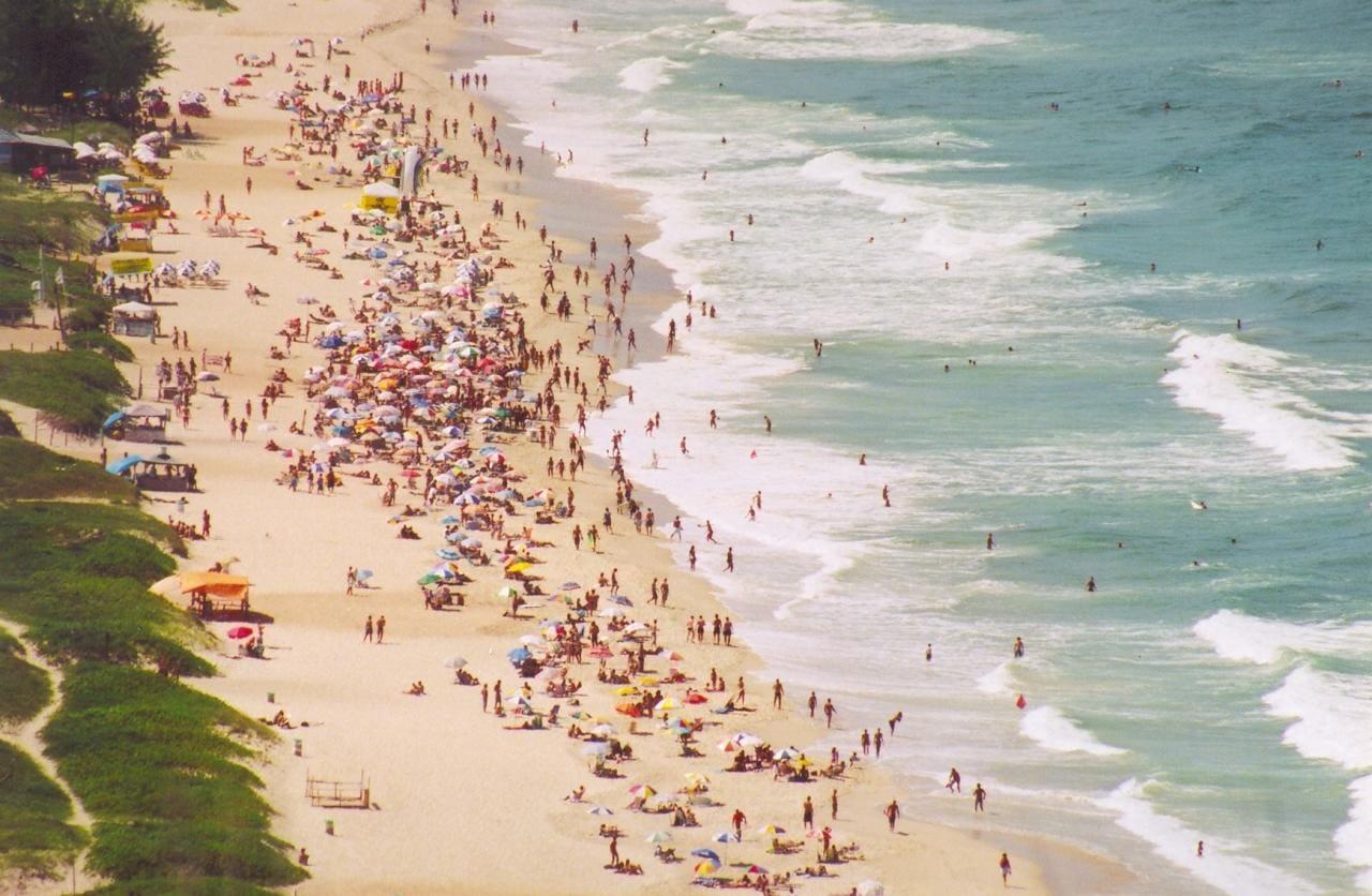 playas de Porto Alegre