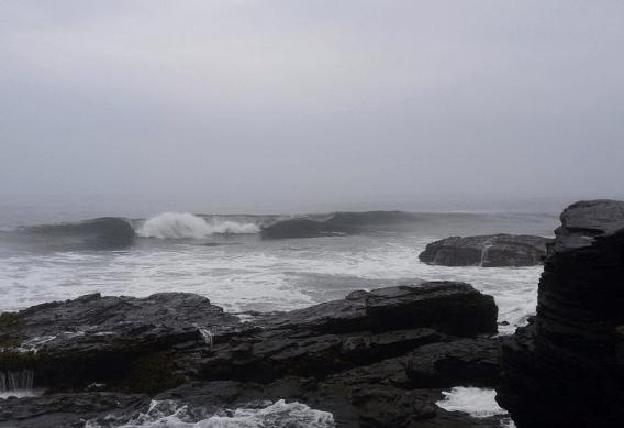 playas de San Pedro de Lloc