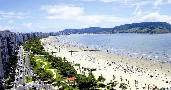 Playas De Santos