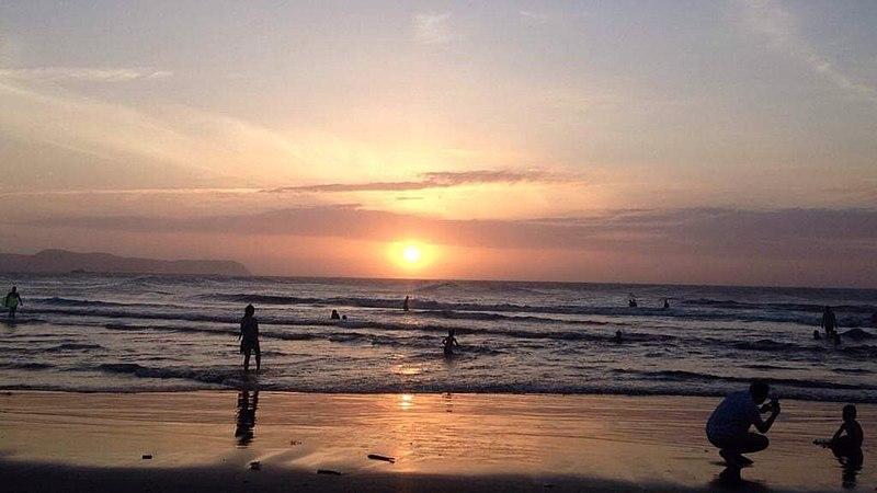 Playas De Barranquilla