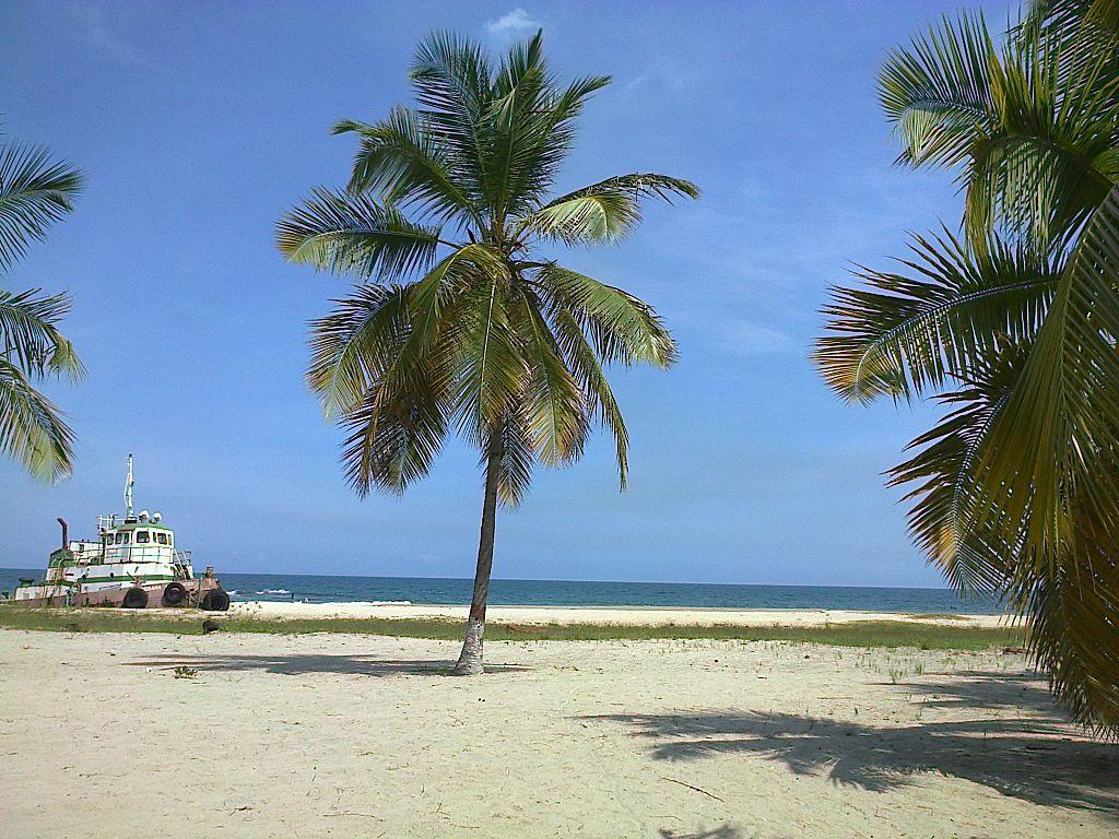 Playas De Puerto Cabello