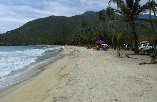 Playas De Aragua