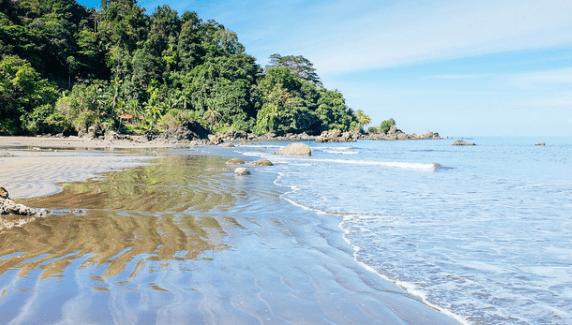 Playas De Chocó