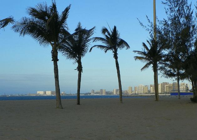 Playas De Fortaleza