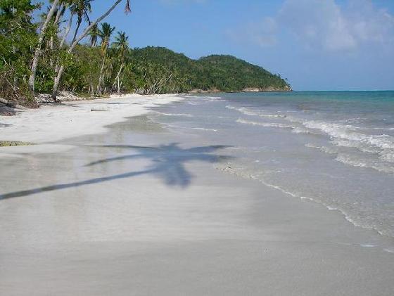 Playas De Isla Providencia