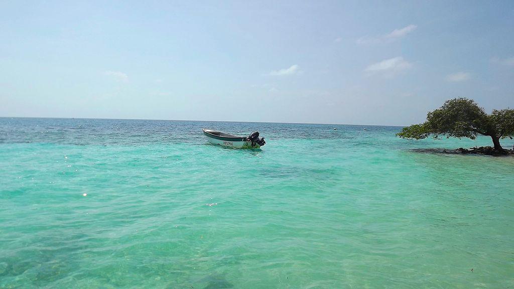 Playas De Islas San Bernardo