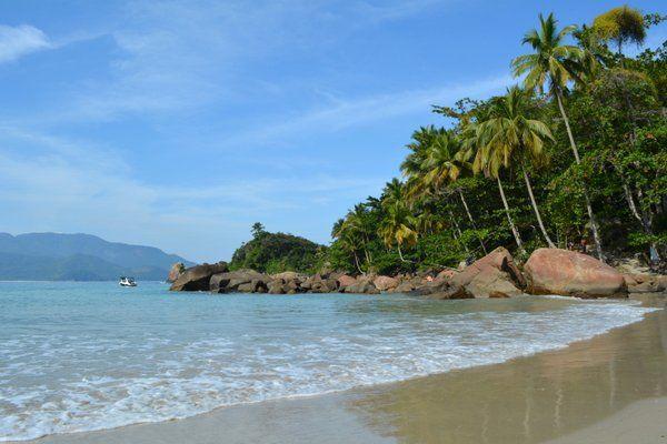 playas de Isla Grande