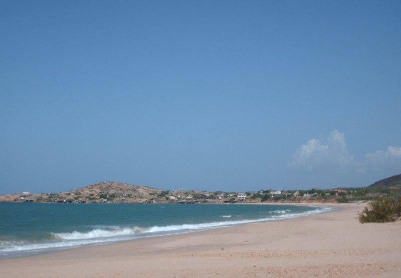 Playas De La Isla De Margarita
