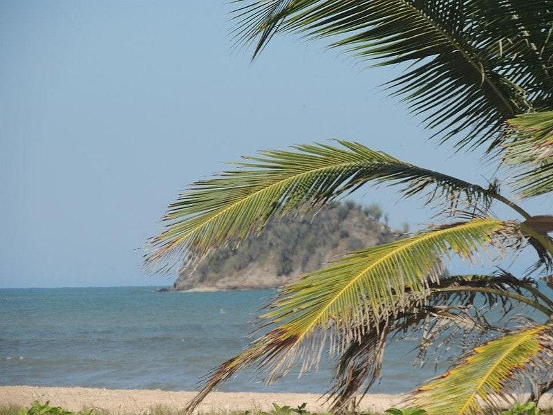 Playas De Carúpano