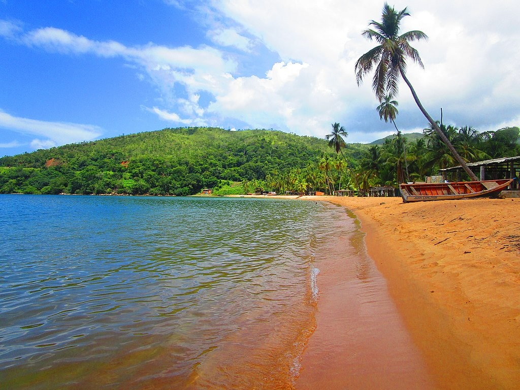 Playas En Cumana