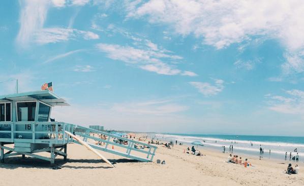 Playas De Estados Unidos