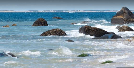 Playas De Massachusetts