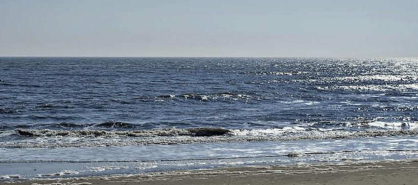 Playas De Nueva Jersey