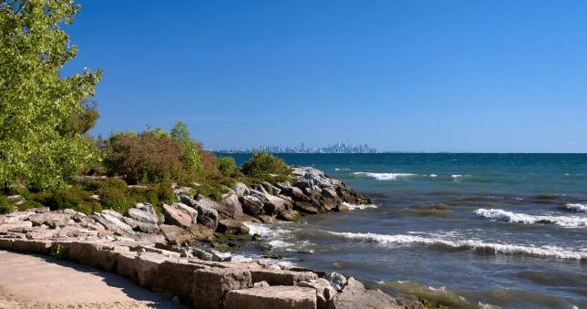 Playas De Ontario