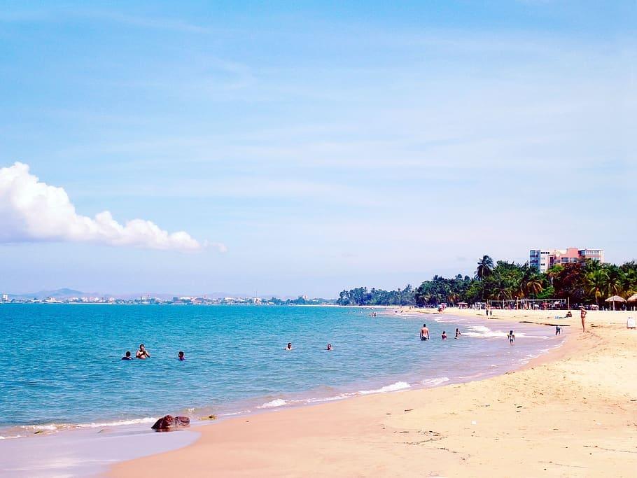 Playas En Sucre